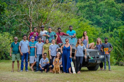 Mai globe team