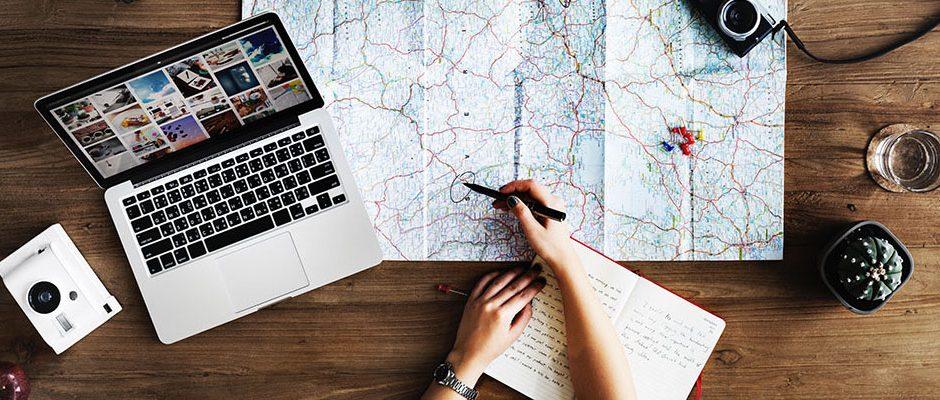 Warum zu einer lokalen Reiseagentur wie Mai Globe Travels gehen?