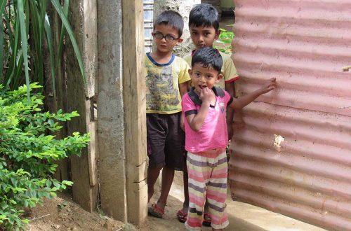 Langues et Religions au Sri Lanka