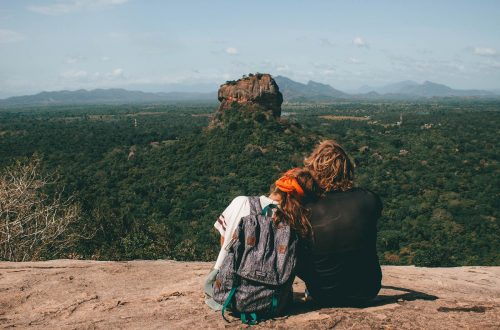 Trekking et randonnée au Sri Lanka
