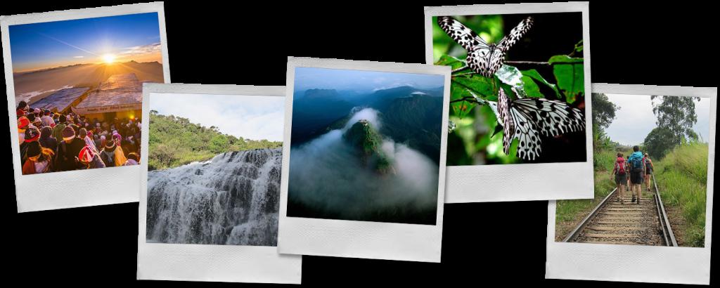 Trek et rando au Sri Lanka
