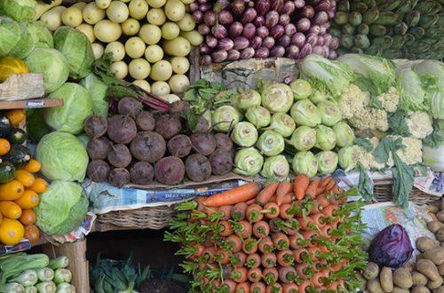 Que mange-t-on au Sri Lanka ?