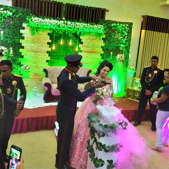 ceremonie mariage sri lanka