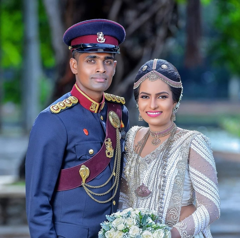 mariage sri lanka