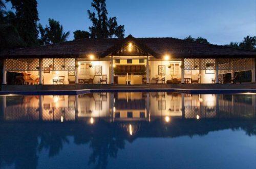 Comment choisit-on les hôtels au Sri Lanka  ?