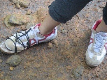 chaussures Sinharaja