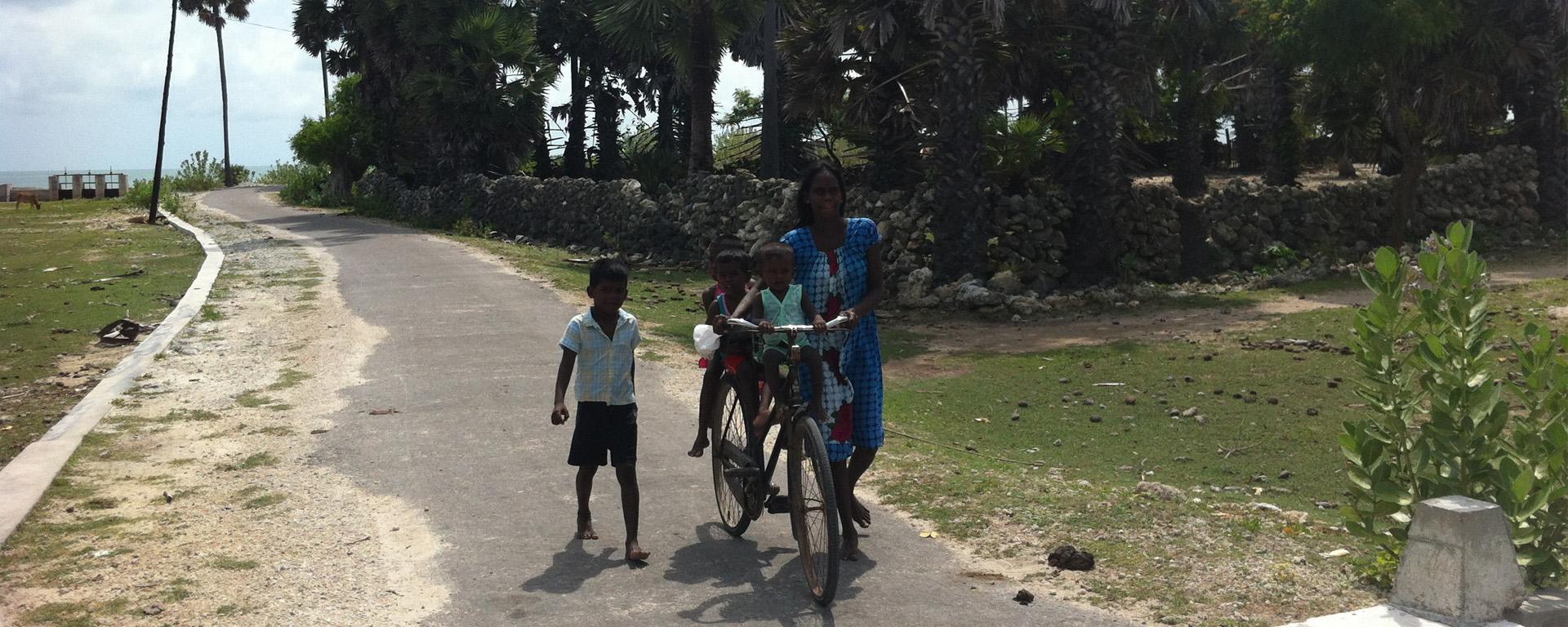 Que faire à Jaffna et ses environs ?