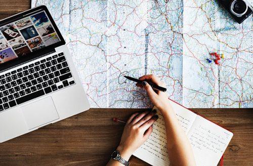 Agence Mai Globe Travels