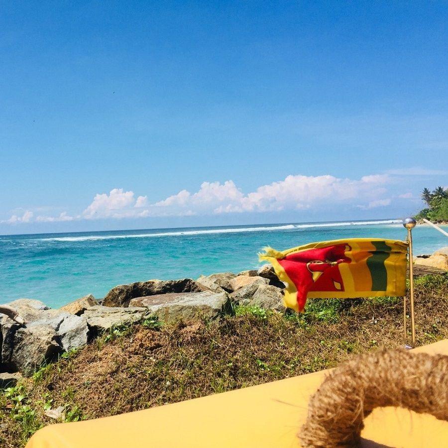 sri lanka, unawatuna, indian ocean, tuk tuk rides