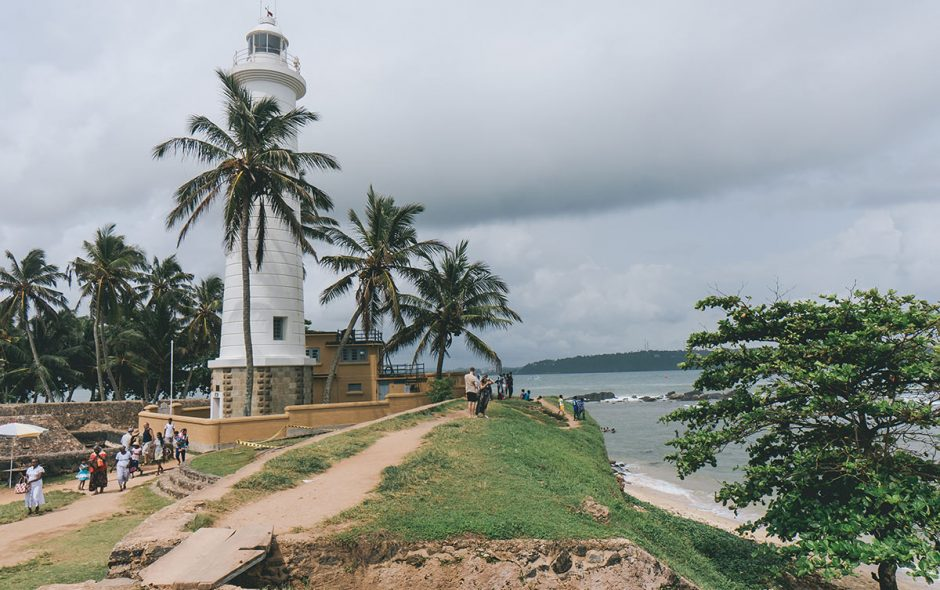 galle sri lanka phare