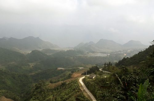 Excursion à Ha Giang