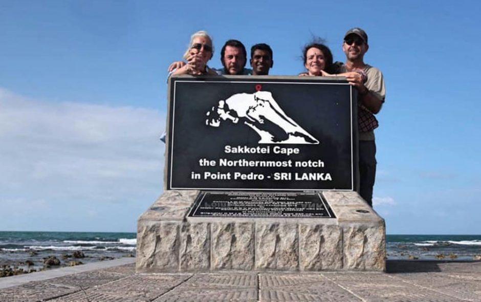 point Pedro Sri Lanka