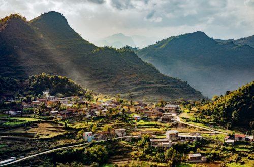 Excursion à Ha Giang