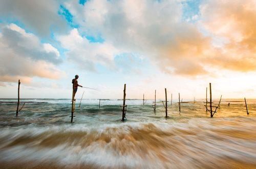 Voyager au Sri Lanka en restant chez soi