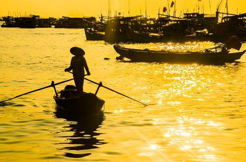 Voyager au Vietnam en restant chez soi
