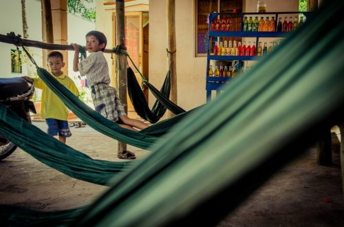 L'importance de la famille au Vietnam