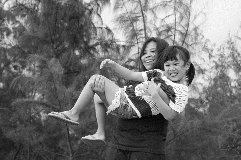 la famille au Vietnam