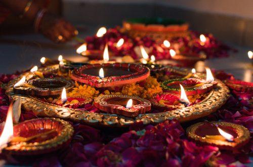Diwali : kézako ?