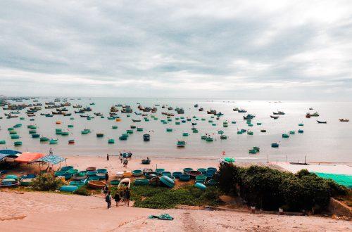 Séjour à Mui Ne, l'oasis du Vietnam