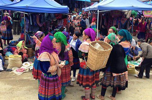 Erinnerungen an unsere Vietnam Tour – Oktober 2016