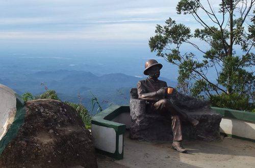 Maßgeschneiderte Tour in Sri Lanka – Dezember 2016