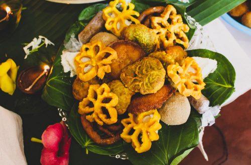 Ce que vous ne saviez pas sur le nouvel an sri lankais !
