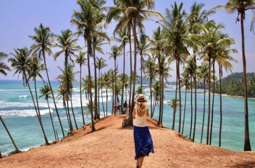 Hello Again – Want to know what the travel conditions are for Sri Lanka right now? We'll tell you!